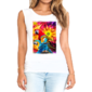 Transfer sublimático para camiseta Feminina 003200