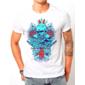 Transfer sublimático para camiseta Radical 001496