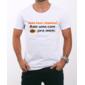 Transfer sublimático para camiseta Engraçada 000540