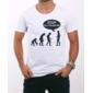 Transfer sublimático para camiseta Engraçada 000484