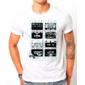 Transfer sublimático para camiseta Surf/Street 003077