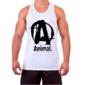 Transfer sublimático para camiseta Fitness 000759