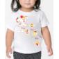 Transfer sublimático para camiseta Infantil 000849