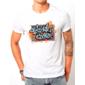 Transfer sublimático para camiseta Surf/Street 001848