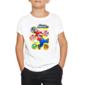 Transfer sublimático para camiseta 004871