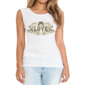 Transfer sublimático para camiseta Feminina 000635