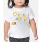 Transfer sublimático para camiseta Infantil 000858