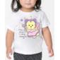Transfer sublimático para camiseta Infantil 000888