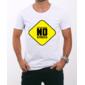 Transfer sublimático para camiseta Engraçada 000457