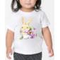 Transfer sublimático para camiseta Infantil 003804