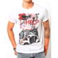Transfer sublimático para camiseta Radical 001424
