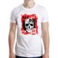 Transfer sublimático para camiseta Caveiras 003720