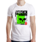 Transfer sublimático para camiseta Caveiras 003707
