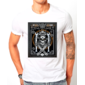 Transfer sublimático para camiseta Carros/Motos 002916