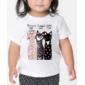 Transfer sublimático para camiseta Infantil 003771
