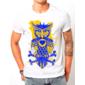 Transfer sublimático para camiseta Radical 001422