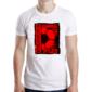 Transfer sublimático para camiseta Surf/Street 003916