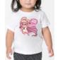 Transfer sublimático para camiseta Heróis Baby 004293