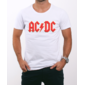 Transfer sublimático para camiseta AC/DC 000154