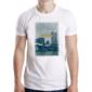 Transfer sublimático para camiseta Surf/Street 003954