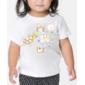 Transfer sublimático para camiseta Infantil 000857