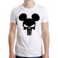 Transfer sublimático para camiseta Dark 003287