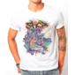 Transfer sublimático para camiseta Radical 001352
