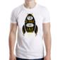 Transfer sublimático para camiseta Frases 004385