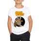 Transfer sublimático para camiseta 004845
