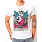 Transfer sublimático para camiseta Radical 001453