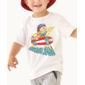 Transfer sublimático para camiseta Infantil 000924