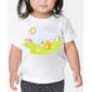 Transfer sublimático para camiseta Infantil 000935