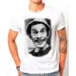 Transfer sublimático para camiseta Seu Madruga 003260