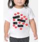 Transfer sublimático para camiseta Dinda 002020