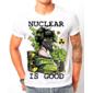 Transfer sublimático para camiseta Radical 001344