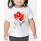 Transfer sublimático para camiseta Infantil 003782