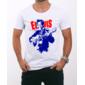Transfer sublimático para camiseta Engraçada 000498