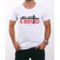 Transfer sublimático para camiseta Religiosa 001512