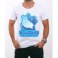 Transfer sublimático para camiseta Religiosa 001536