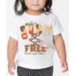 Transfer sublimático para camiseta Infantil 000870
