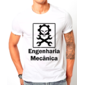 Transfer sublimático para camiseta Engenharia Mecânica 002996