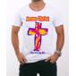 Transfer sublimático para camiseta Religiosa 001543