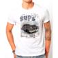 Transfer sublimático para camiseta Carros/Motos 003170