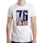 Transfer sublimático para camiseta Surf/Street 004021