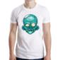 Transfer sublimático para camiseta Zombies 004342
