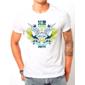 Transfer sublimático para camiseta Surf/Street 001824