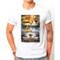 Transfer sublimático para camiseta Surf/Street 003157