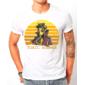 Transfer sublimático para camiseta Radical 001345