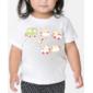 Transfer sublimático para camiseta Infantil 000850