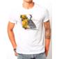 Transfer sublimático para camiseta Surf/Street 001716